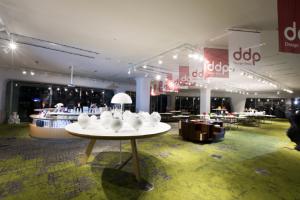 展现首尔设计的DDP设计商店,为支持开拓国内外销路而公开征集设计及工艺商品