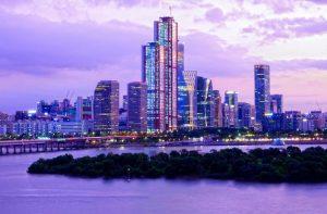 首尔市成功吸引中美洲经济一体化银行韩国办事处落户首尔