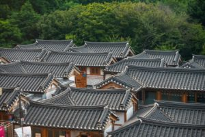 敦义门博物馆村