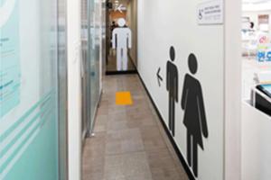 """基于""""通用设计""""的首尔市公共卫生间改造项目"""