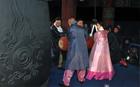 吴市长在钟路普信阁与市民共迎庚寅年新年