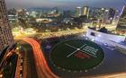 首尔被《纽约时报》选为'今年值得一去的地方排名第三位'