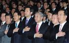 """吴世勋市长""""清廉度是再创'伟大的首尔市'第一步"""""""