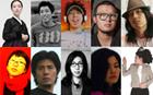 东大门历史文化公园『十人十色展』