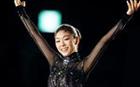 花样滑冰女王金妍儿,在东南亚也大受热捧