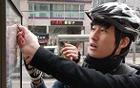 元淳的市政日记21——骑自行车、开出租车的英雄