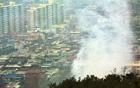 """[元淳的希望日记108] 首尔市现在正在进行""""实时对话"""""""