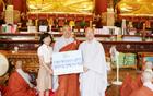 """韩国佛教第1寺院——曹溪寺站在""""减少10%能源""""运动前列"""