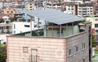 首尔市引进首尔型发电差额支援制度等,对安装太阳能提供全面支援