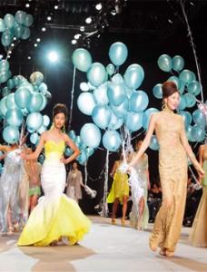 2011春夏首尔时装周