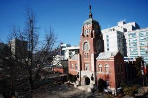 天道教中央大教堂