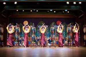 传统文化体验
