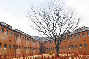 西大门刑务所