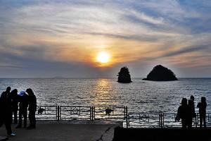 泰安海岸国立公园