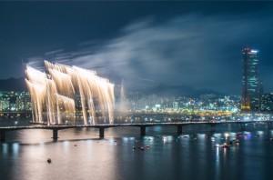 2013年首尔烟花节