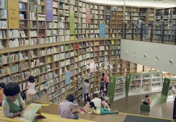 首尔市政策影像