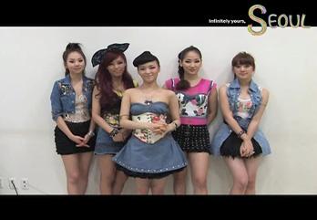 广告幕后故事——Wonder girls