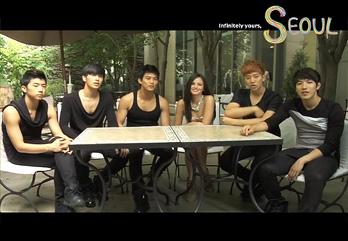 广告幕后故事——2PM