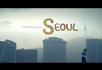 首尔歌(Seoul Song)