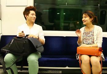 Seoul Love Story