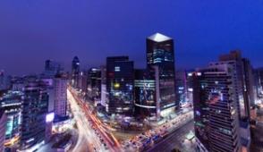 江南城市观光路线