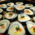 korean-kimbap