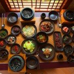 korean-meal