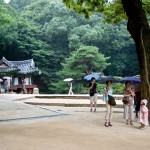 Four Seasons of Seoul - Summer